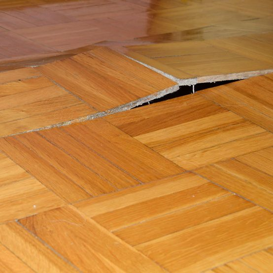 Slab Leaks Create Massive Damage Over Time, but Professional Slab Leak Repair Service Helps Minimize This.