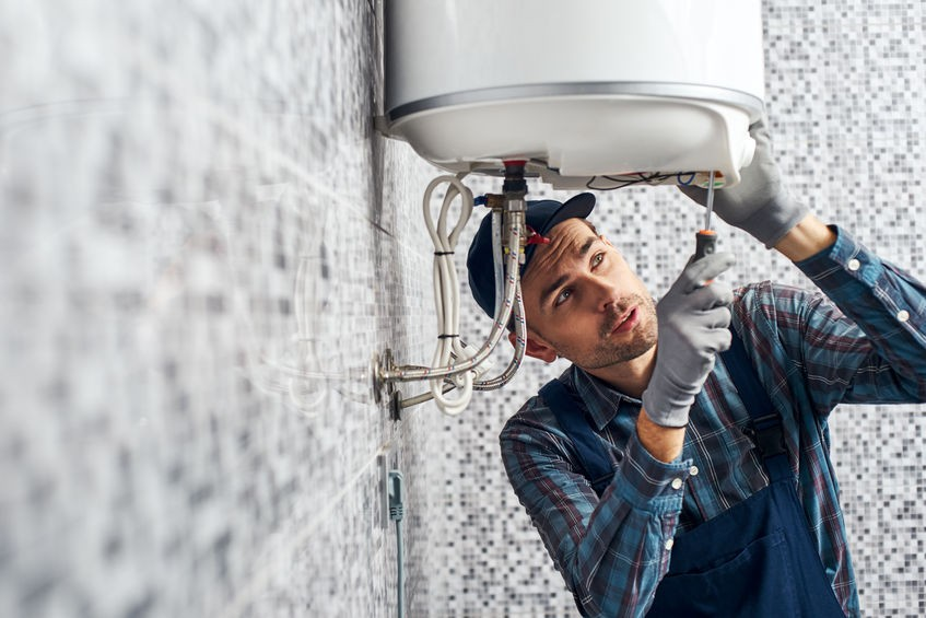 Water Heater Repair and Installation Plumbing Service Should be Conducted by Professionals.