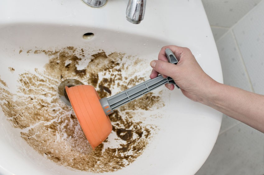 Drain Cleaning is an Important Plumbing Service for Homeowners in Temple, TX.